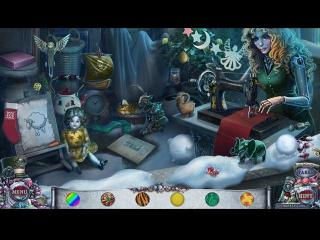 PuppetShow: The Curse of Ophelia Collector's Edition screenshot