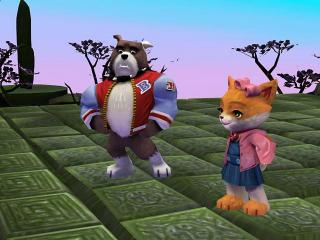 Puzzling Paws screenshot