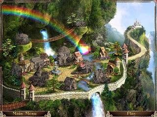 Rainbow Web 3 screenshot