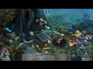 Redemption Cemetery: One Foot in the Grave Collector's Edition screenshot