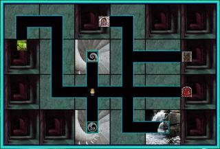 SlitherQuest screenshot