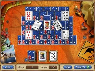 Solitaire Cruise screenshot