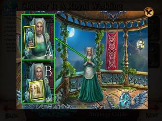 Spirits of Mystery: Chains of Promise Strategy Guide screenshot