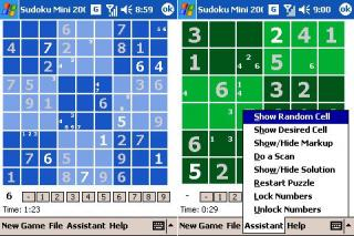 Sudoku Mini screenshot