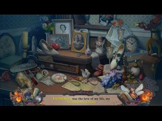 The Keeper of Antiques: The Last Will Collector's Edition screenshot