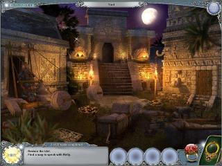 Treasure Seekers: The Time Has Come Collector's Edition screenshot