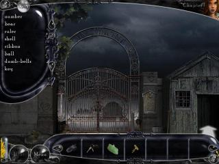 Vampire Mansion: A Linda Hyde Mystery screenshot