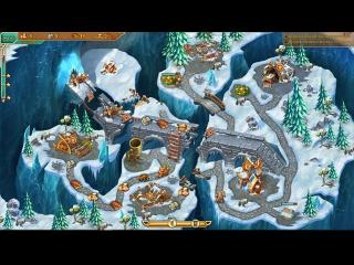 Viking Brothers 2 screenshot