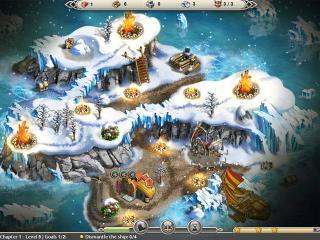 Viking Saga: New World screenshot