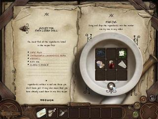 Voodoo Whisperer: Curse of a Legend Collector's Edition screenshot