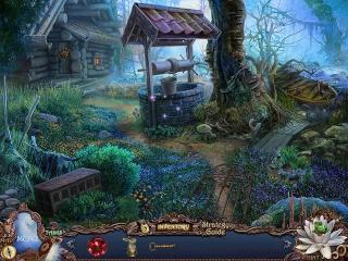 Witch Hunters: Full Moon Ceremony Collector's Edition screenshot