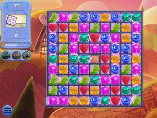 Yummy Dreams: Jelly Rainbow screenshot