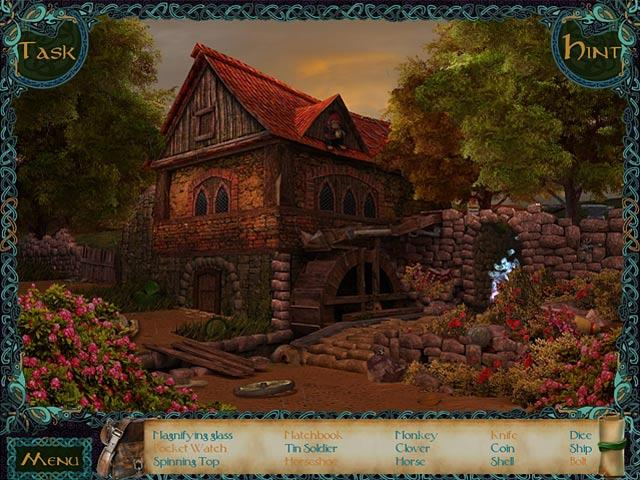 Celtic Lore: Sidhe Hills download